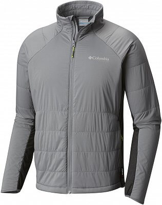 Pánská sportovní bunda Columbia Alpine Traverse Jacket