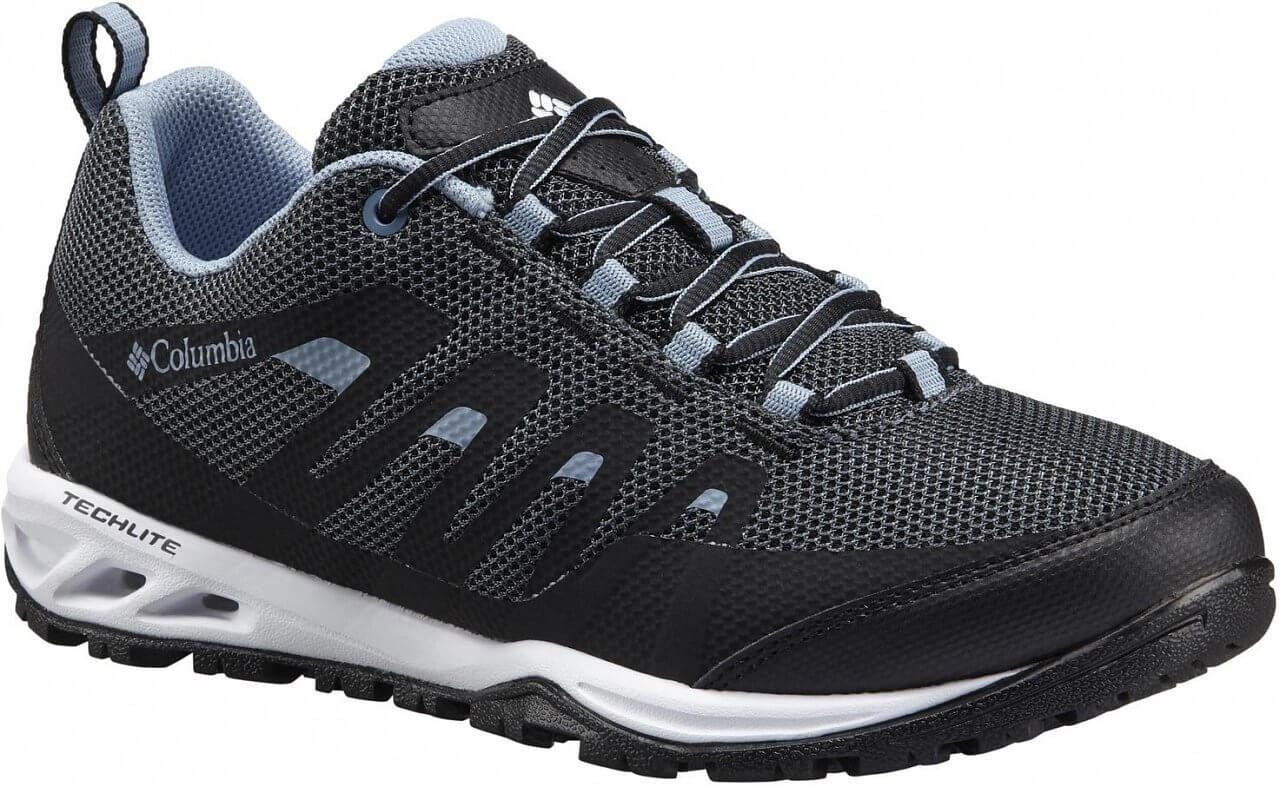 5c63f224d186 Columbia Vapor Vent - dámske outdoorové topánky