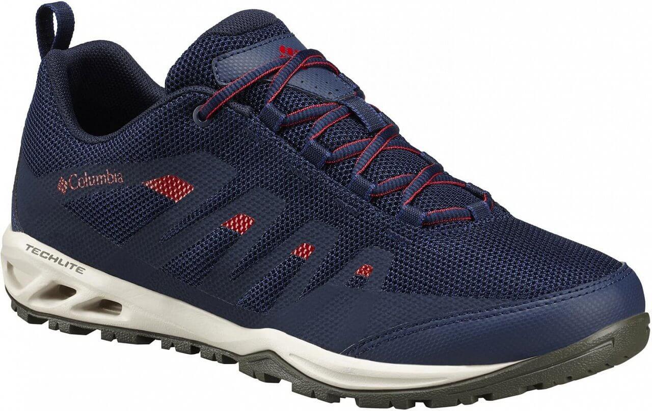 Pánská outdoorová obuv Columbia Vapor Vent