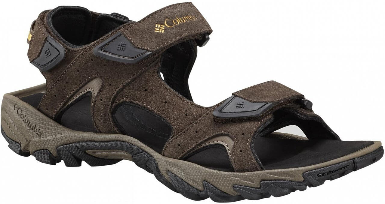 Pánske sandále Columbia Santiam 3 Strap