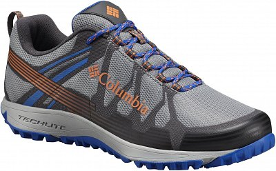 Pánská outdoorová obuv Columbia Conspiracy V