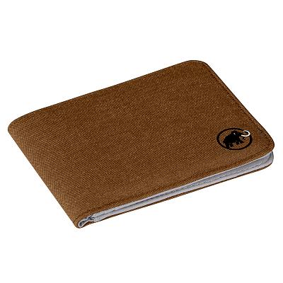 Tašky a batohy Mammut Flap Wallet Mélange (2520-00710) timber