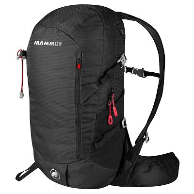 Tašky a batohy Mammut Lithium Speed 20 (2530-0317120) black 0001