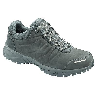 Outdoorová obuv Mammut Mercury III Low GTX Men graphite-taupe 0379