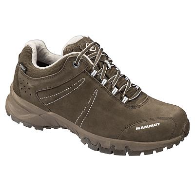 Outdoorová obuv Mammut Nova III Low GTX Women bark-white 0627