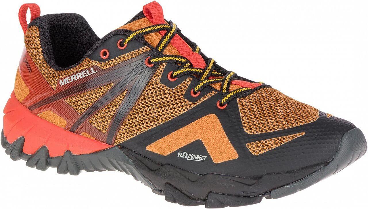 Pánská outdoorová obuv Merrell MQM Flex GTX