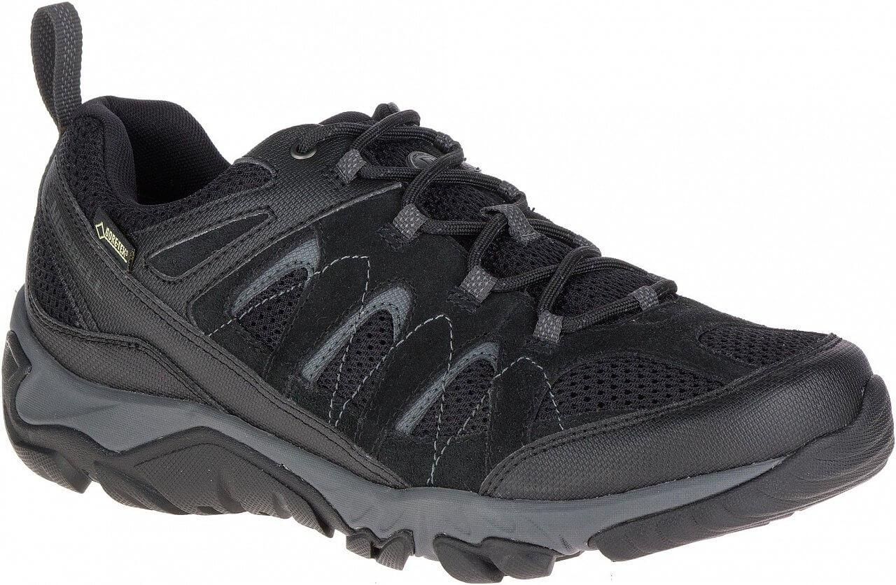 Merrell Outmost Vent GTX - pánské outdoorové boty  1144936cd1