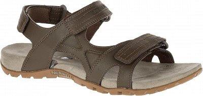Pánska vychádzková obuv Merrell Sandspur Rift Strap
