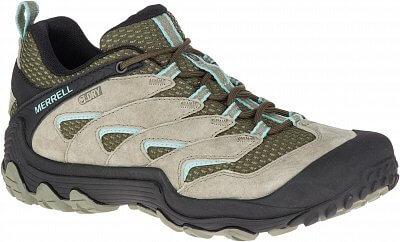 Dámska outdoorová obuv Merrell Chameleon 7 Limit WTPF