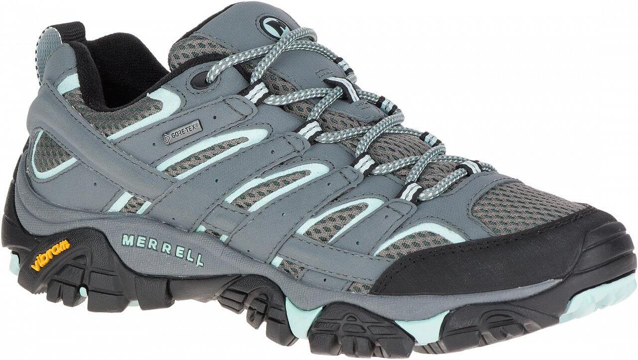 Merrell Moab 2 GTX - dámské outdoorové boty  9e06825b5a