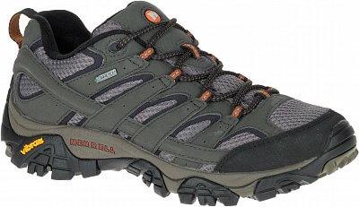 Dámska outdoorová obuv Merrell Moab 2 GTX