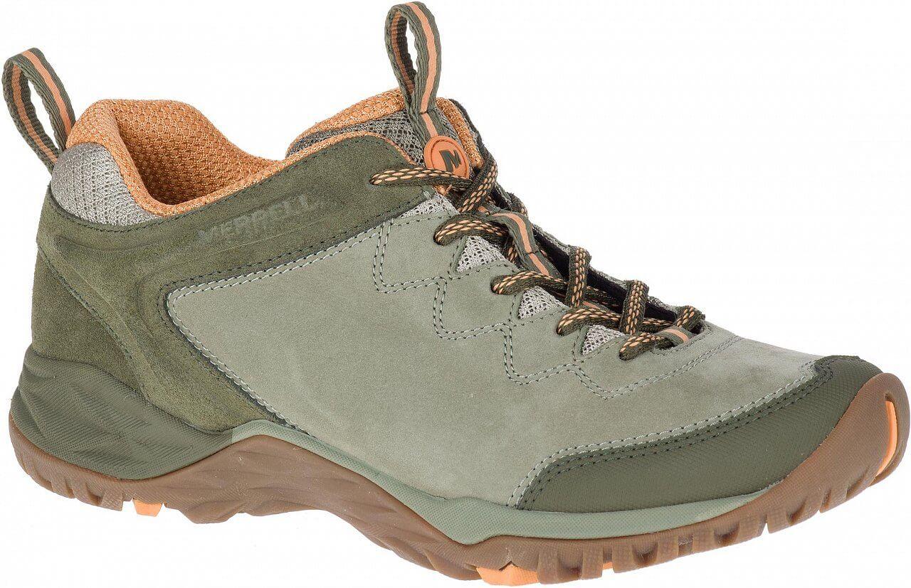 17aac47c52 Merrell Siren Traveller Q2 - dámske outdoorové topánky