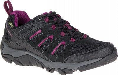 Dámská outdoorová obuv Merrell Outmost Vent GTX