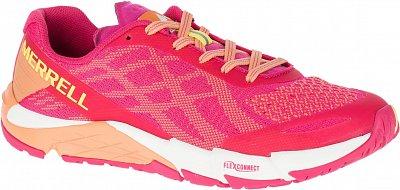 Dámské běžecké boty Merrell Bare Access Flex E-Mesh