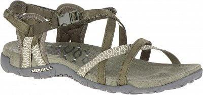 Dámska vychádzková obuv Merrell Terran Lattice II