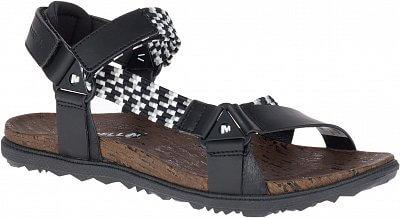 Dámska vychádzková obuv Merrell Around Town Sunvue Woven