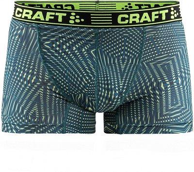"""Spodní prádlo Craft Boxerky Greatness 3"""""""