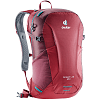 Deuter Speed Lite 20 (3410218) cranberry-maron