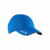 Craft Kšiltovka Running modrá