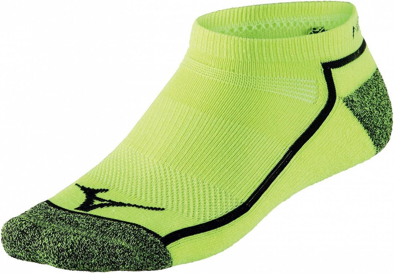 Sportovní ponožky Mizuno Active Training Mid 2P (6 pack)