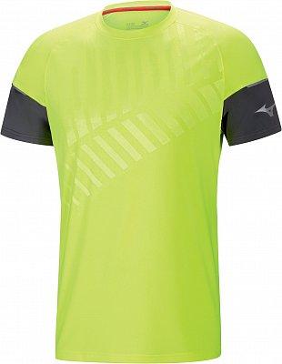 Pánské sportovní tričko Mizuno Shadow Tee
