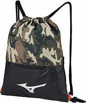 Mizuno Style Draw Bag
