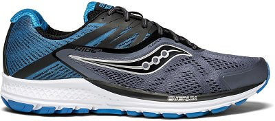 Pánske bežecké topánky Saucony Ride 10