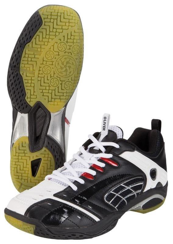 Halová obuv Oliver X-600