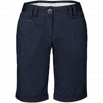 Jack Wolfskin Liberty Shorts Women night blue