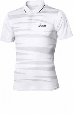 Trička Asics MS Graphic Polo