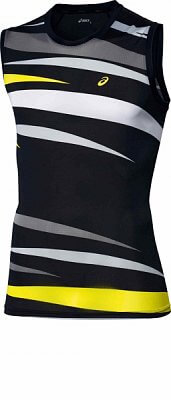 Trička Asics MS Graphic Sleeveless