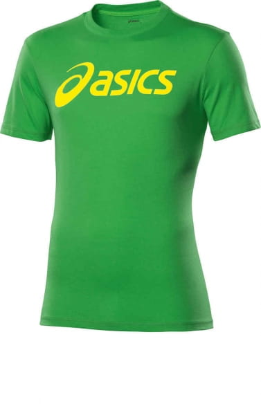 Trička Asics SS Logo Tee
