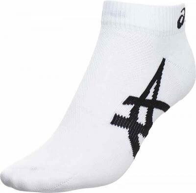 Asics 2PPK 1000 Series Ped Sock
