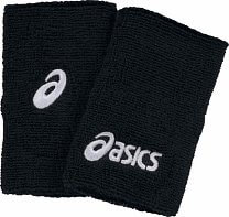 Asics Double Wide Wristband