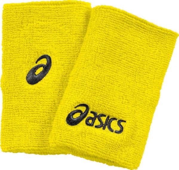 Doplňky Asics Double Wide Wristband