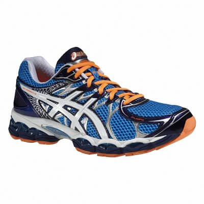 Asics Gel Nimbus 16 - pánske bežecké topánky  ab5e6936b2b