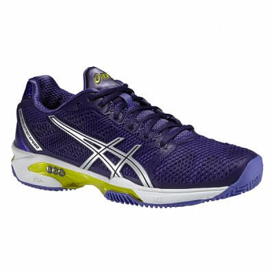 Dámská tenisová obuv Asics Gel Solution Speed Clay 2