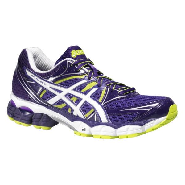 Dámské běžecké boty Asics Gel Pulse 6