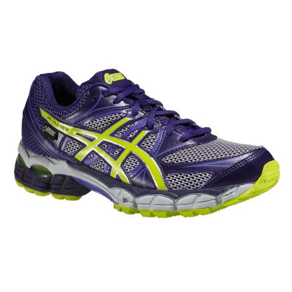 Dámské běžecké boty Asics Gel Pulse 6 GTX