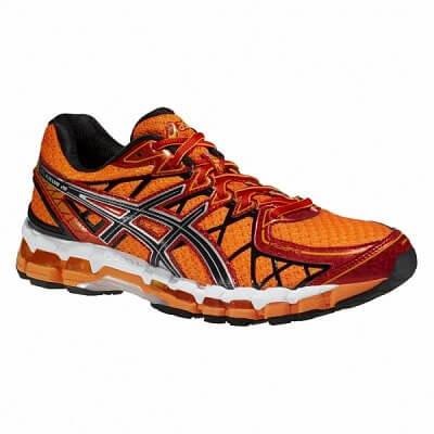 Dámské běžecké boty Asics Gel Kayano 20