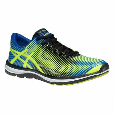 Pánské běžecké boty Asics Gel Super J 33