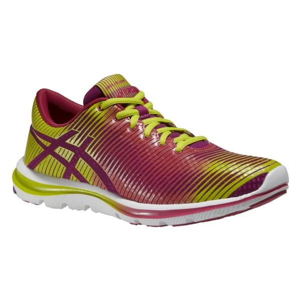 Dámské běžecké boty Asics Gel Super J 33