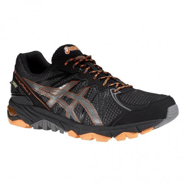 Pánské běžecké boty Asics Gel Fujitrabuco 3 GTX