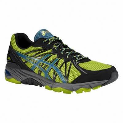 Pánské běžecké boty Asics Gel Fujitrabuco 3
