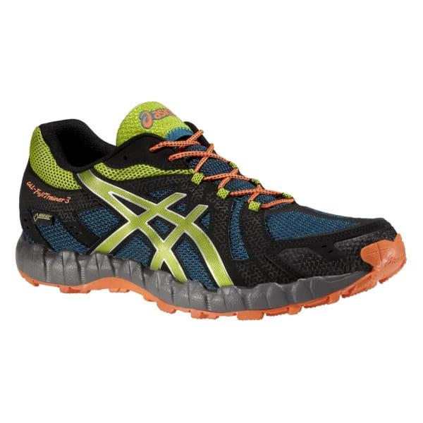 Pánské běžecké boty Asics Gel Fujitrainer 3 GTX