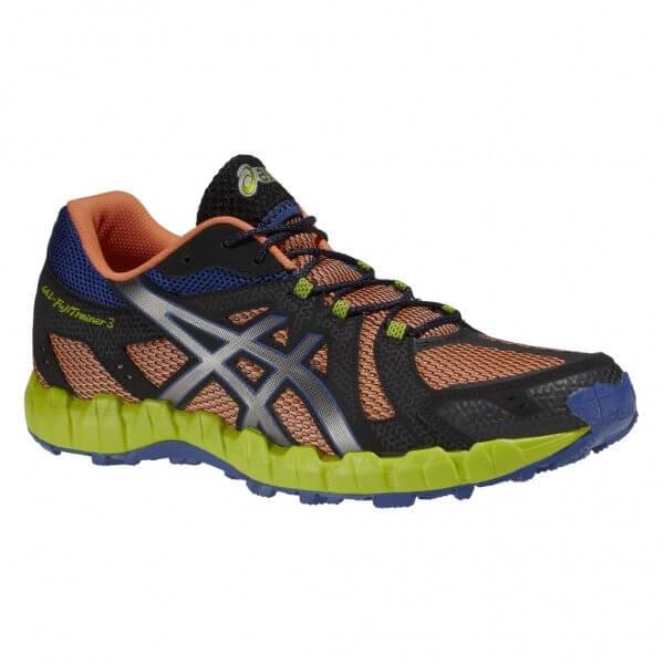 Pánské běžecké boty Asics Gel Fujitrainer 3
