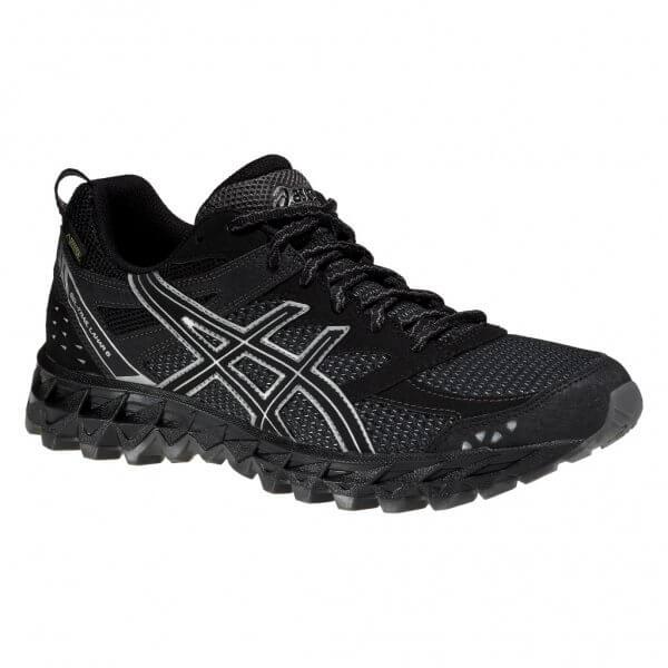 Pánské běžecké boty Asics Gel Trail Lahar 6 GTX