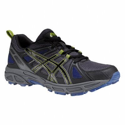 Pánské běžecké boty Asics Gel Trail Tambora 4