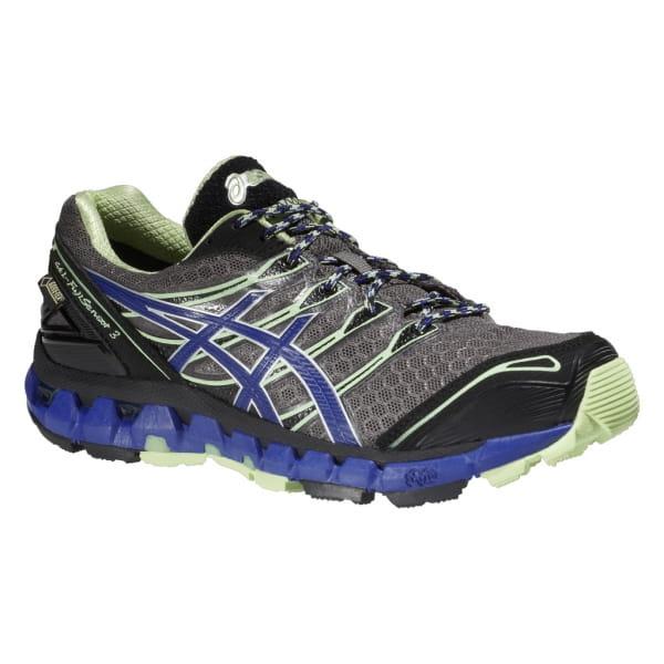 Dámské běžecké boty Asics Gel Fujisensor 3 GTX