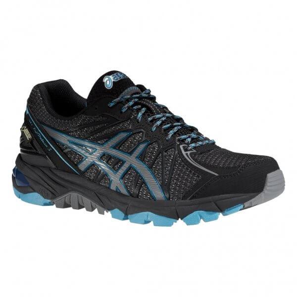 Dámské běžecké boty Asics Gel Fujitrabuco 3 GTX